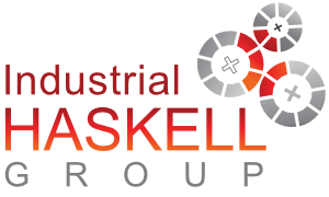 Haskell Industrial Group logo